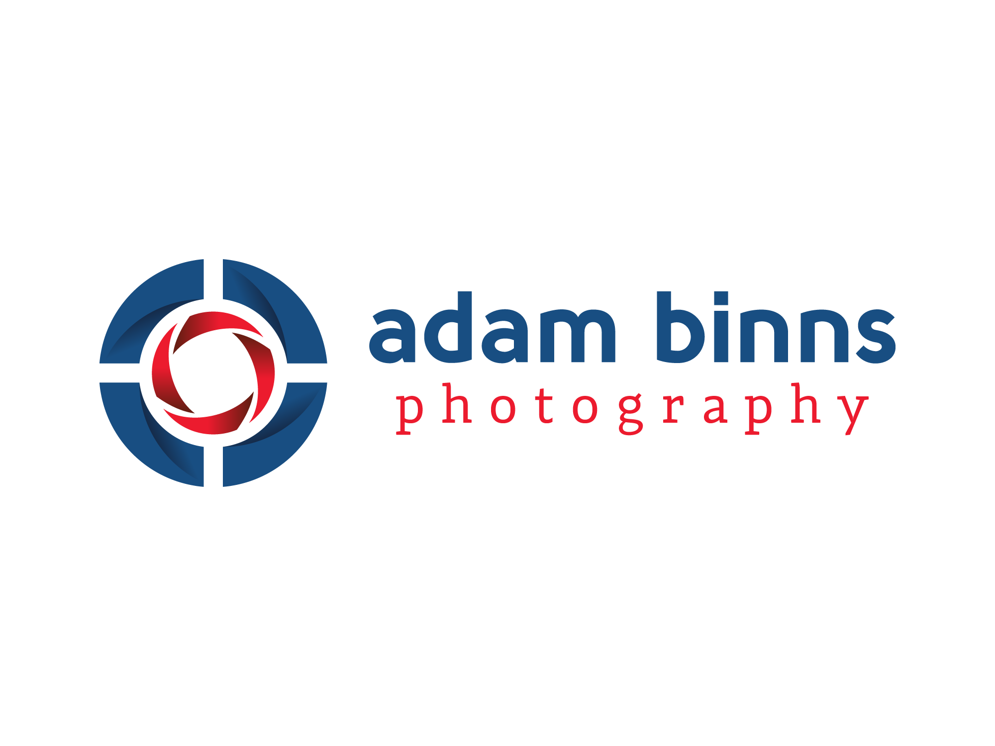OneZero Design Lab logo-adam-binns-photography Projects