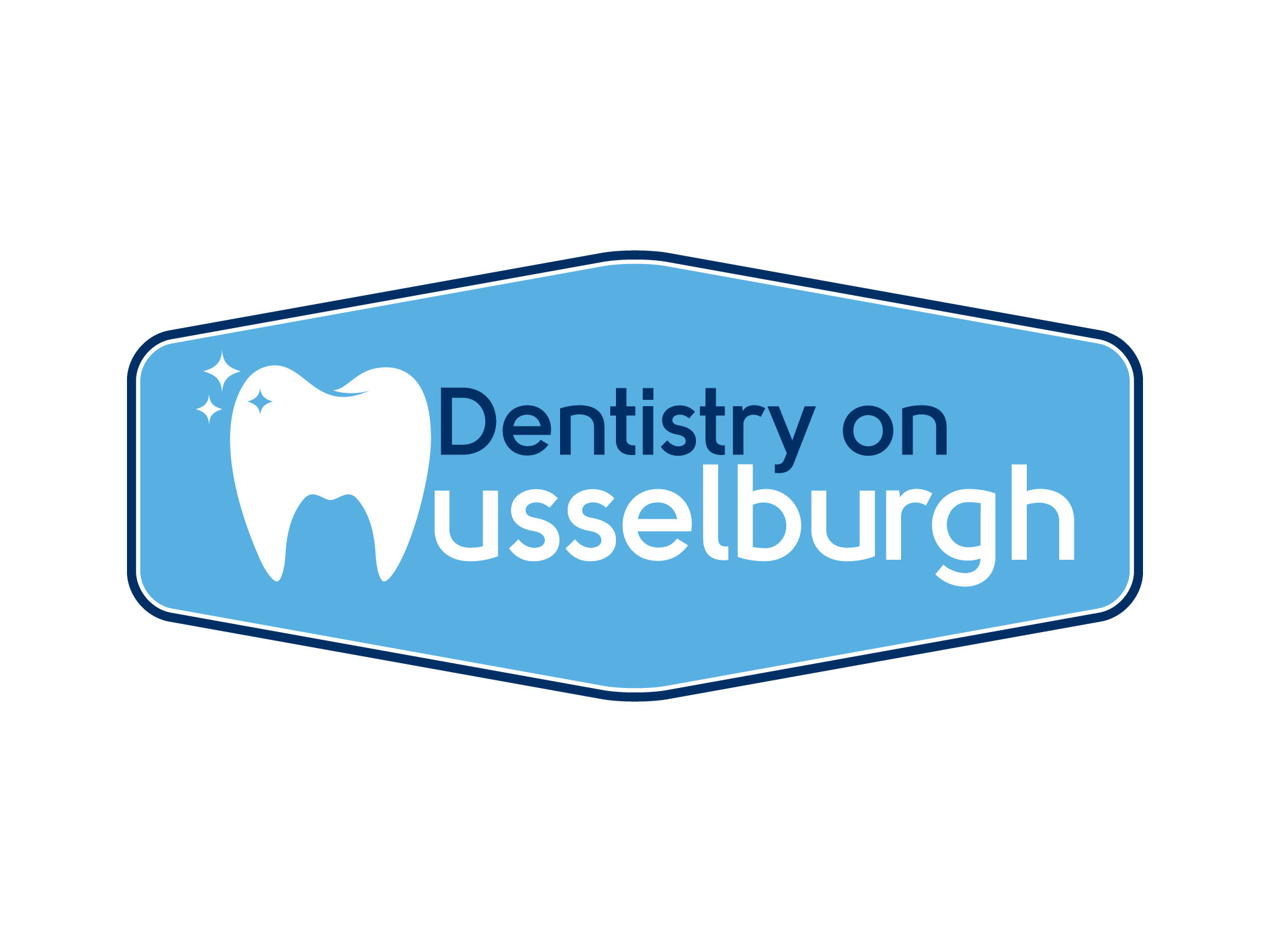 OneZero Design Lab logo-dentistry-on-musselburgh Projects