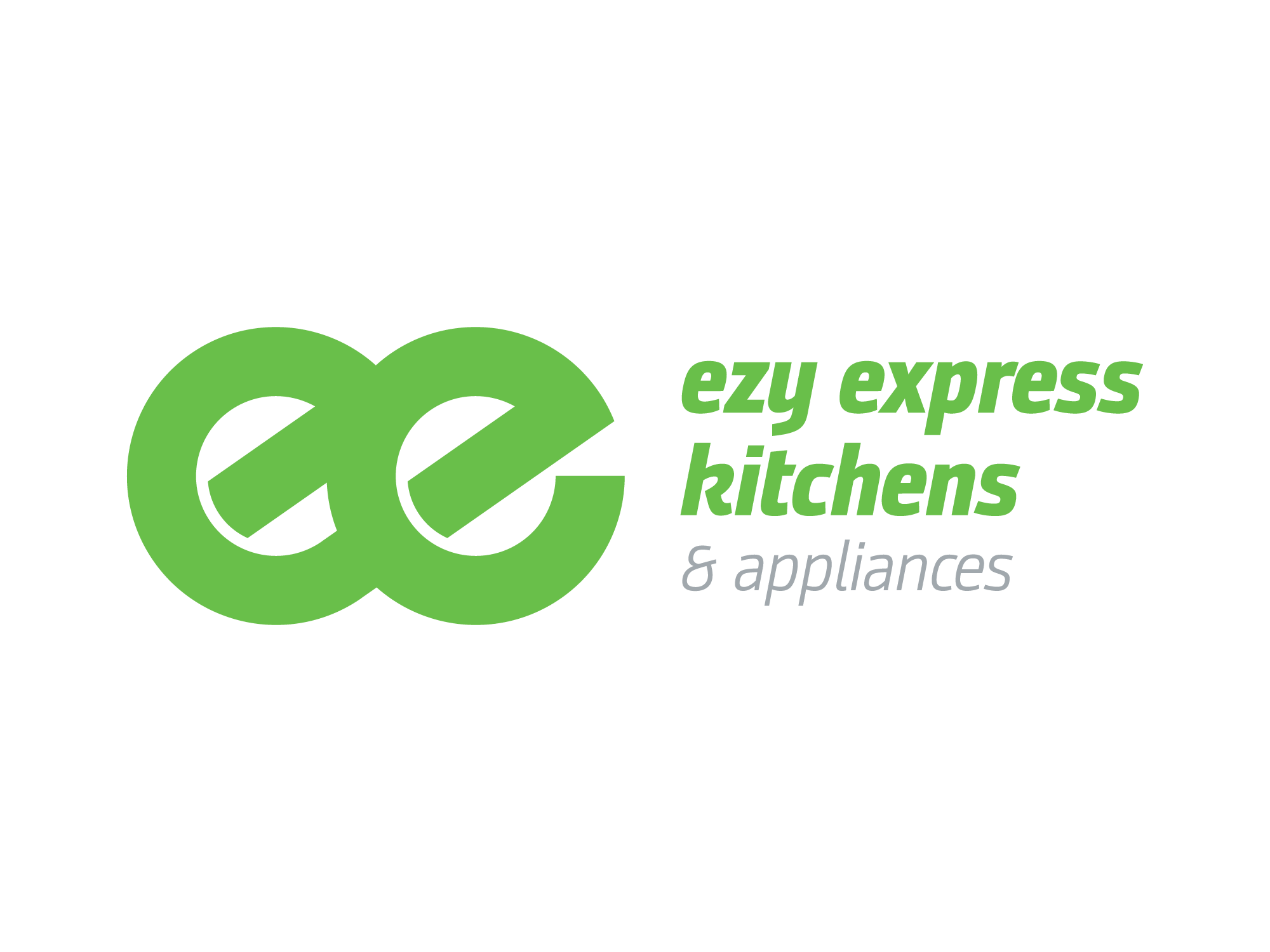 OneZero Design Lab logo-ezy-express-kitchens Projects