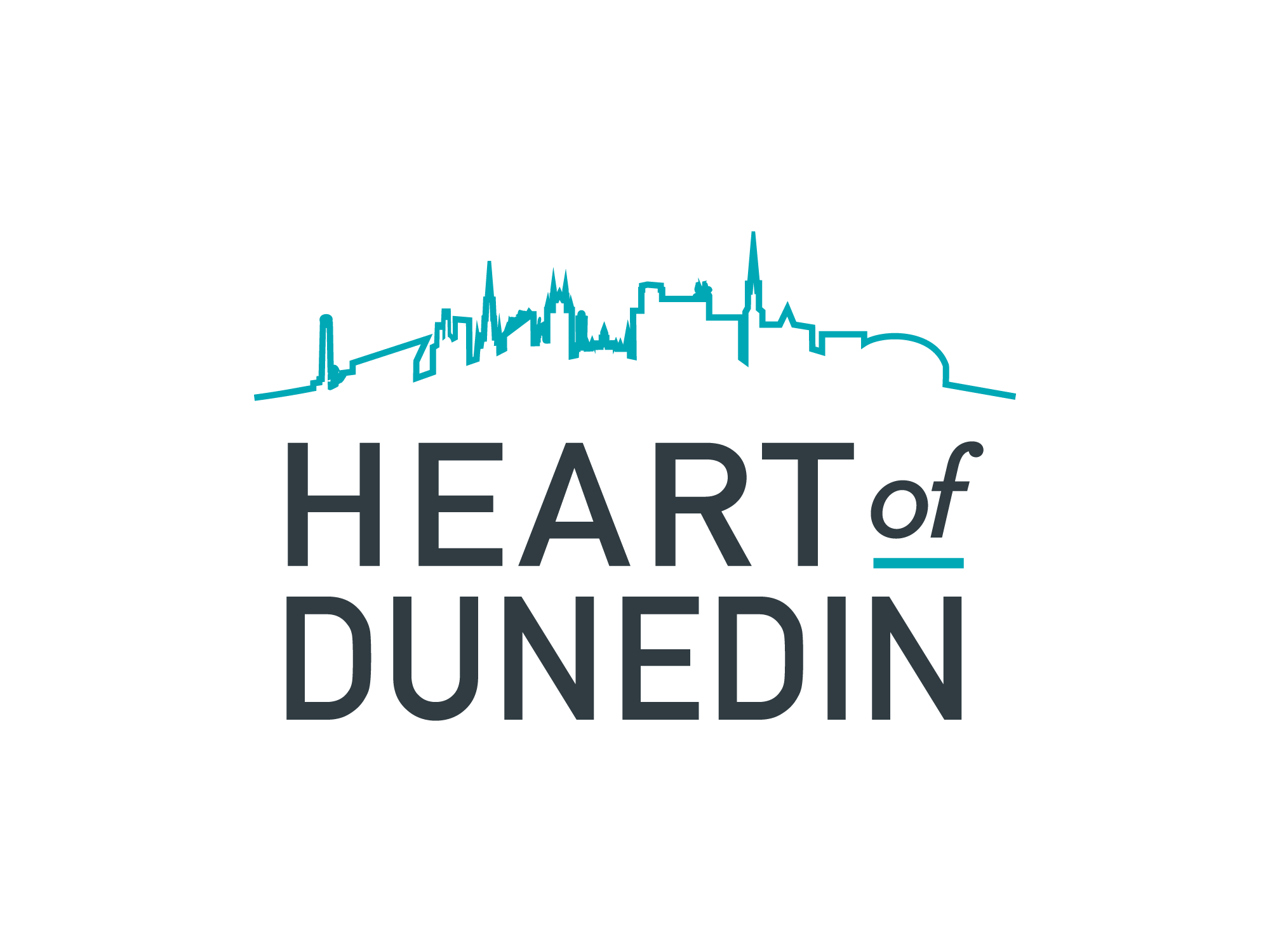 OneZero Design Lab logo-heart-of-dunedin Projects