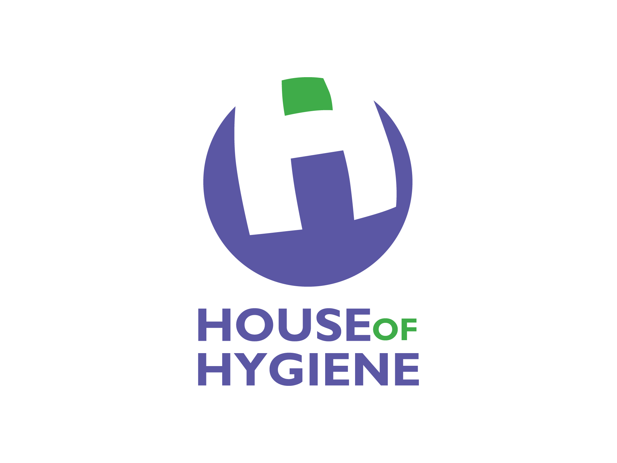OneZero Design Lab logo-house-of-hygiene Projects