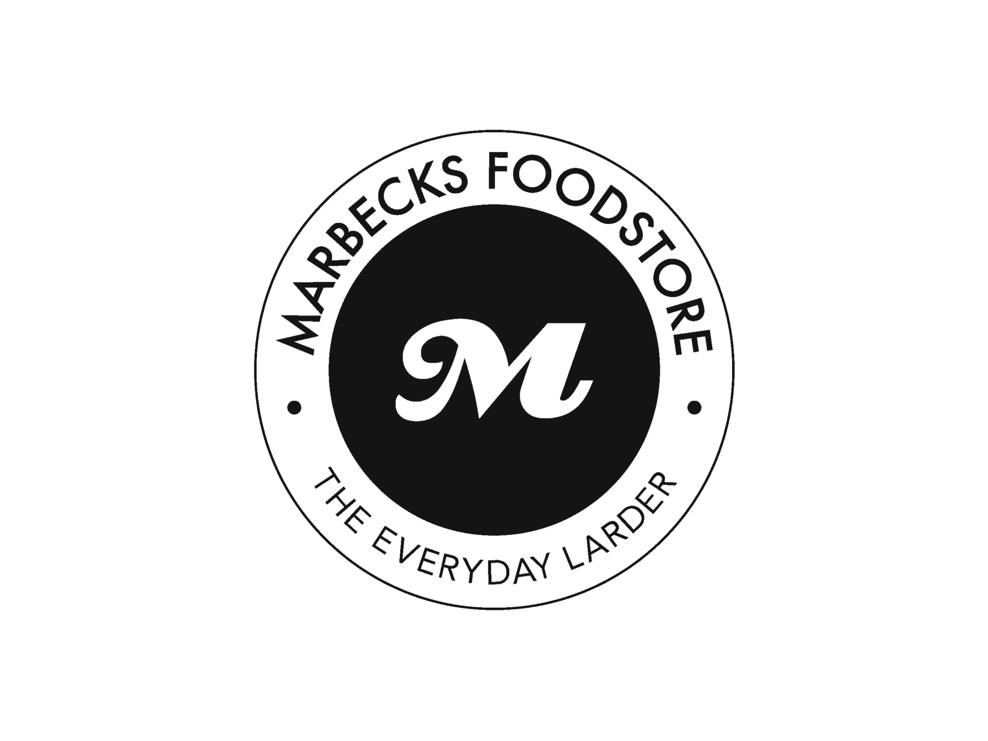 OneZero Design Lab logo-marbecks Projects