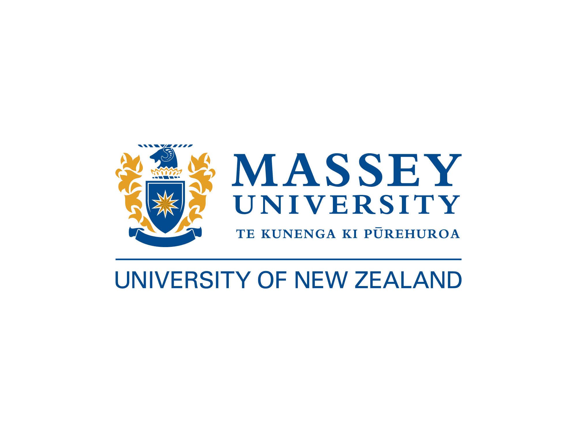 OneZero Design Lab logo-massey-university Projects