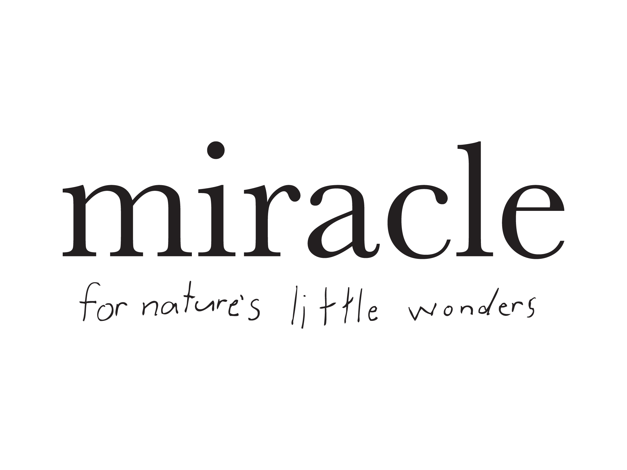 OneZero Design Lab logo-miracle Projects