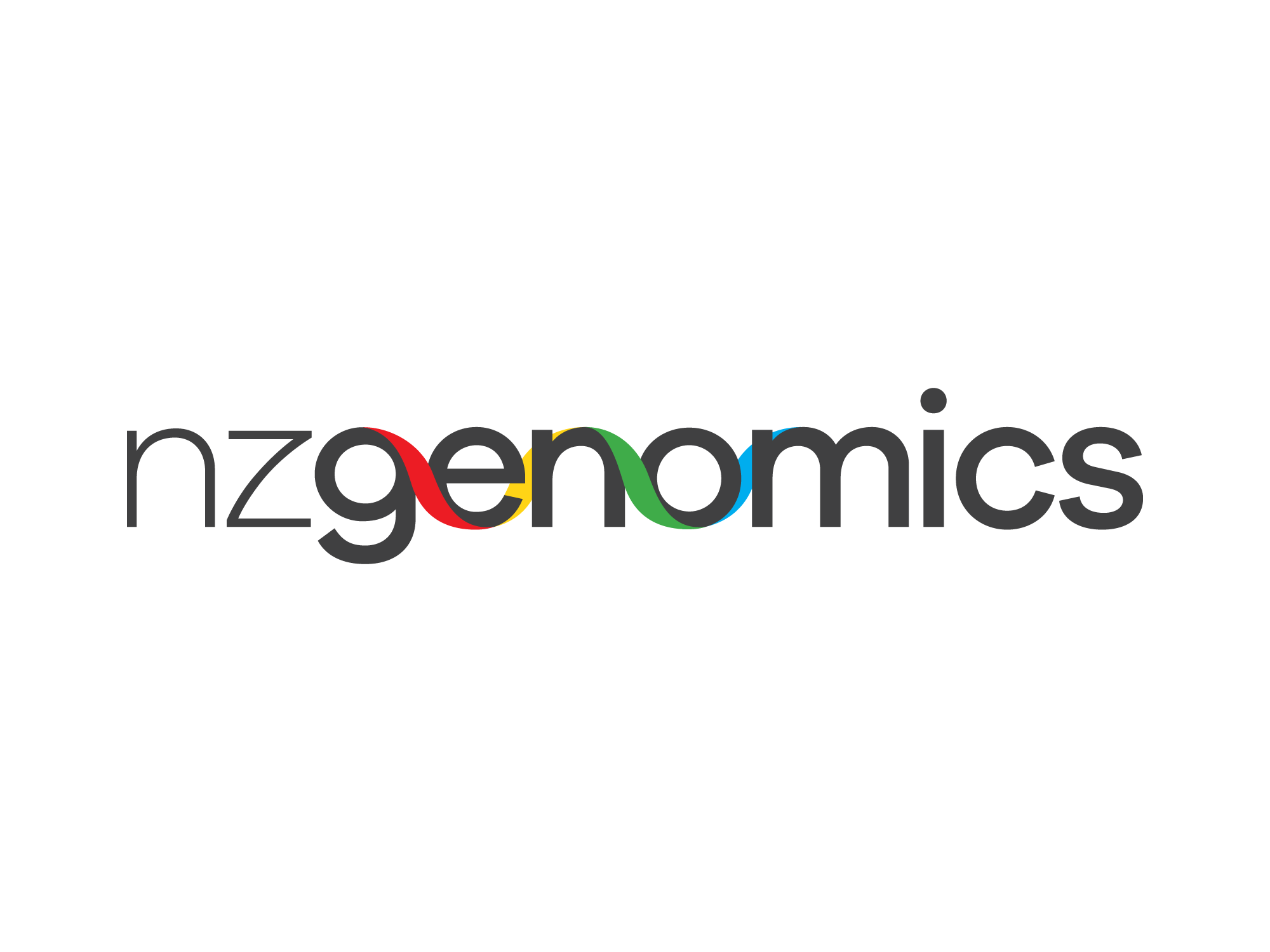 OneZero Design Lab logo-nz-genomics Projects