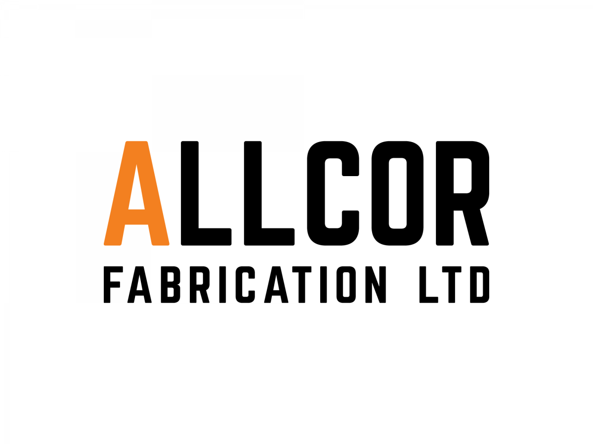 OneZero Design Lab logo-allcor-fabrications Projects