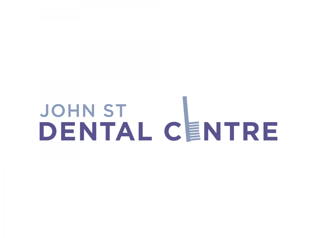 OneZero Design Lab logo-john-st-dental-centre Projects