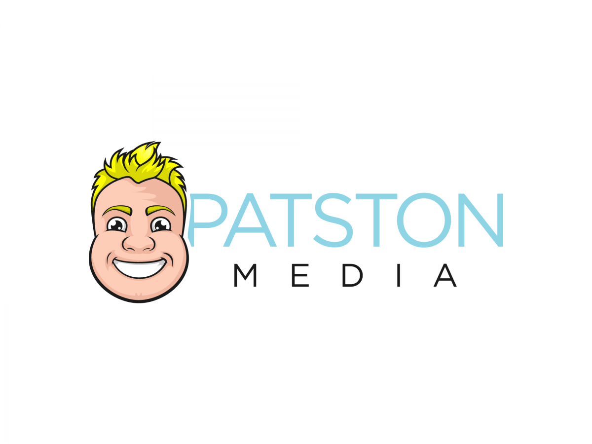 OneZero Design Lab logo-patston-media Projects